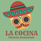 image of the La Cocina website