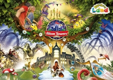 image of the alton towers logo
